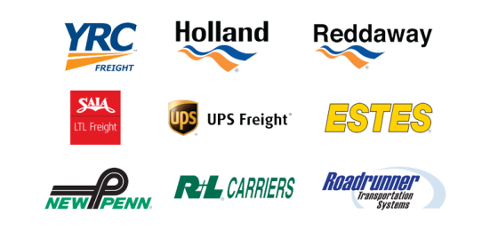 freight-shipping-carriers-logos